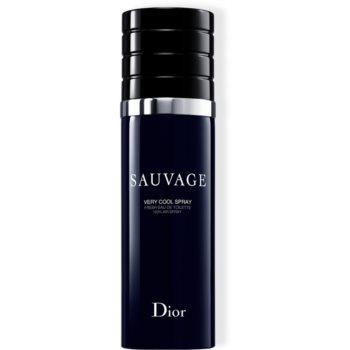 Dior Sauvage Eau de Toilette Spray pentru bărbați