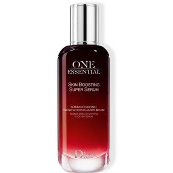 Dior One Essential Skin Boosting Super Serum ser întinerire intensivă notino poza