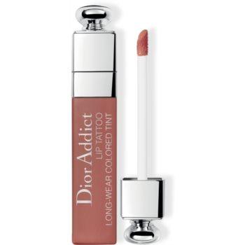 Dior Dior Addict Lip Tattoo ruj de buze lichid notino.ro