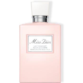 Dior Miss Dior lapte de corp pentru femei notino poza
