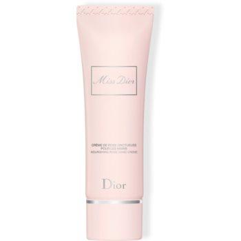 Dior Miss Dior crema de maini pentru femei