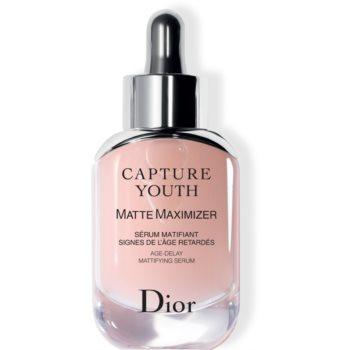 Dior Capture Youth Matte Maximizer ser matifiant notino poza