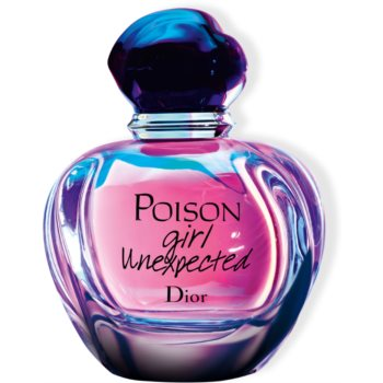 Dior Poison Girl Unexpected Eau de Toilette pentru femei imagine 2021 notino.ro