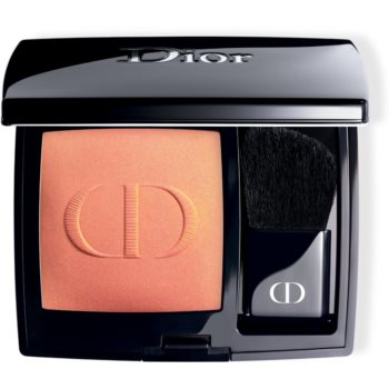 Dior Rouge Blush Blush compact cu oglinda notino.ro