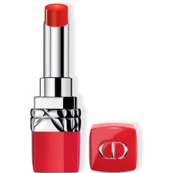 Dior Rouge Dior Ultra Rouge ruj cu persistenta indelungata cu efect de hidratare imagine 2021 notino.ro