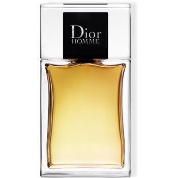 Dior Dior Homme after shave emulsie pentru bărbați