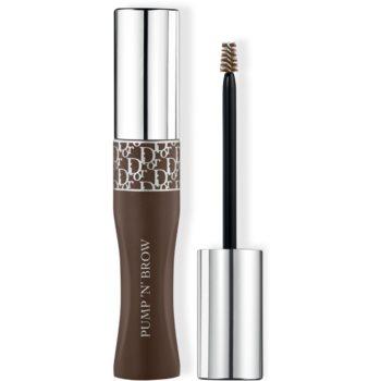 Dior Diorshow Pump'n'Brow mascara pentru sprâncene rezistent la apa imagine 2021 notino.ro