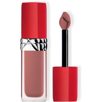 Dior Rouge Dior Ultra Care Liquid ruj de buze lichid imagine 2021 notino.ro