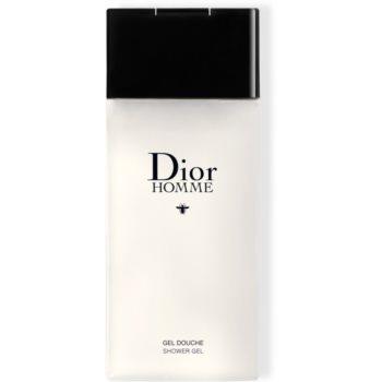 DIOR Dior Homme sprchový gel pro muže 200 ml
