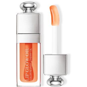 Dior Dior Addict Lip Glow Oil ulei pentru buze notino poza