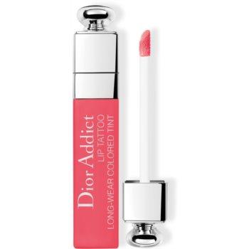 Dior Dior Addict Lip Tattoo ruj de buze lichid imagine 2021 notino.ro