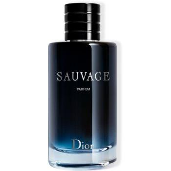 Christian Dior Sauvage Parfum parfém pánská 200 ml