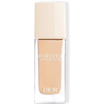 Dior Dior Forever Natural Nude machiaj natural imagine 2021 notino.ro