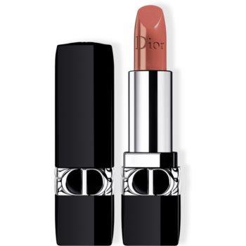 Dior Rouge Dior ruj cu persistenta indelungata reincarcabil notino poza