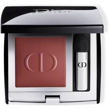 DIOR Diorshow Mono Couleur Couture fard de ochi profesional de lungă durată