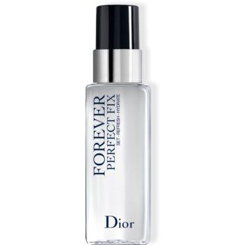 Dior Dior Forever Perfect Fix fixator make-up imagine 2021 notino.ro