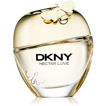 DKNY Nectar Love Eau de Parfum pentru femei notino.ro