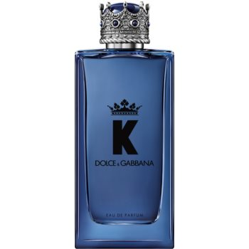 Dolce & Gabbana K by Dolce & Gabbana Eau de Parfum pentru bărbați