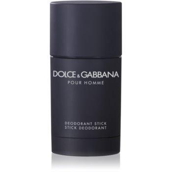 Dolce & Gabbana Pour Homme deostick pentru bărbați notino.ro