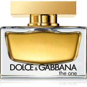 Dolce & Gabbana The One Eau de Parfum pentru femei