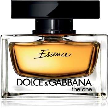 Dolce & Gabbana The One Essence Eau de Parfum pentru femei
