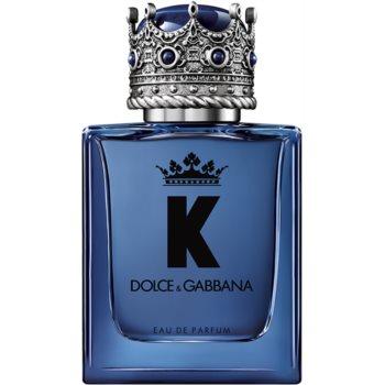 Dolce & Gabbana K by Dolce & Gabbana Eau de Parfum pentru bărbați notino poza