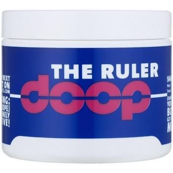 Doop The Ruler pasta modelatoare pentru păr imagine 2021 notino.ro