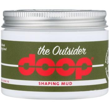 Doop The Outsider lut modelator pentru păr imagine 2021 notino.ro