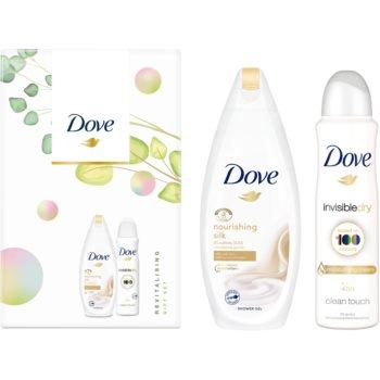 Dove Revitalising set cadou (pentru corp) imagine 2021 notino.ro