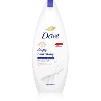 Dove Deeply Nourishing gel de dus hranitor notino.ro