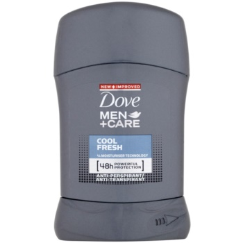 Dove Men+Care Cool Fresh antiperspirant puternic 48 de ore notino.ro