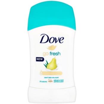 Dove Go Fresh antiperspirant puternic 48 de ore imagine 2021 notino.ro