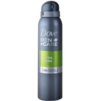 Dove Men+Care Extra Fresh deodorant spray antiperspirant 48 de ore imagine 2021 notino.ro