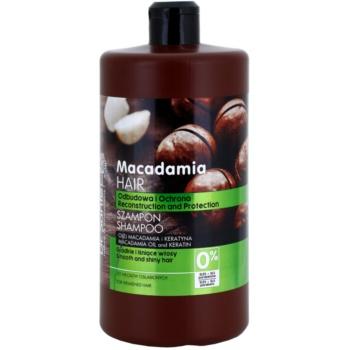 Dr. Santé Macadamia șampon pentru par deteriorat imagine 2021 notino.ro