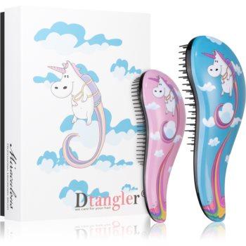 Dtangler Unicorn set de cosmetice I. pentru femei imagine 2021 notino.ro