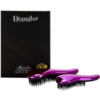 Dtangler Miraculous set de cosmetice IV. pentru femei imagine 2021 notino.ro