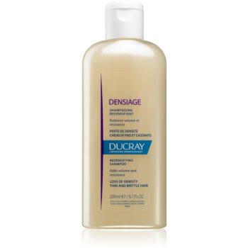 Ducray Densiage șampon pentru regenerarea părului slab și deteriorat imagine 2021 notino.ro