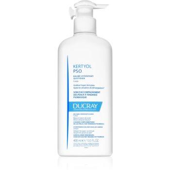 Ducray Kertyol P.S.O. balsam de corp hidratant imagine 2021 notino.ro