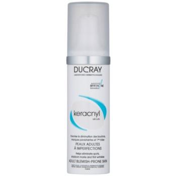 Ducray Keracnyl ser crema pentru pielea cu imperfectiuni imagine 2021 notino.ro