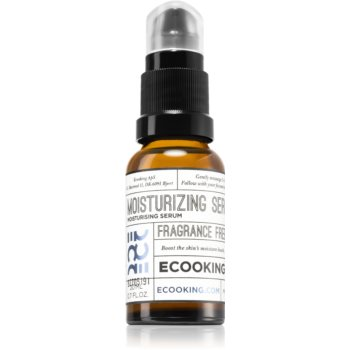 Ecooking Eco ser de piele intens hidratant notino poza
