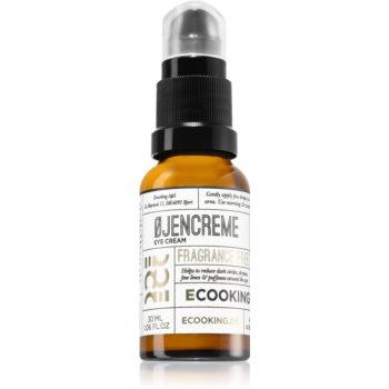 Ecooking Eco cremă de ochi anti-inflamatoare care reduce cercurile de umflare și întunecate notino poza