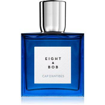Eight & Bob Cap d'Antibes Eau de Parfum pentru bărbați