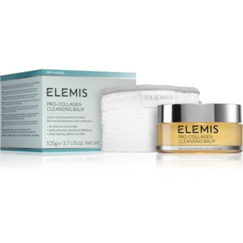 Elemis Pro-Collagen Cleansing Balm Balsam pentru curatare intensa imagine 2021 notino.ro
