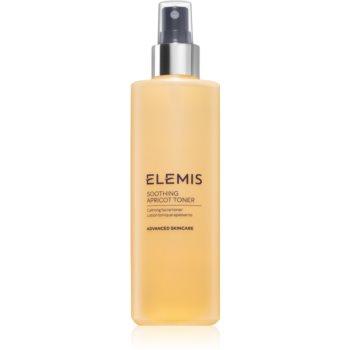 Elemis Advanced Skincare Soothing Apricot Toner calmant tonic pentru piele sensibilă imagine 2021 notino.ro