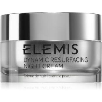 Elemis Dynamic Resurfacing Night Cream crema de noapte care catifeleaza notino.ro