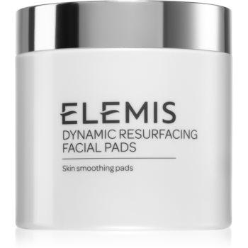 Elemis Dynamic Resurfacing Facial Pads discuri pentru indepartarea impuritatilor pentru strălucirea și netezirea pielii imagine 2021 notino.ro