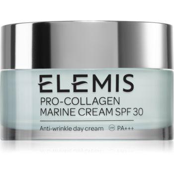 Elemis Pro-Collagen Marine Cream SPF 30 crema de zi pentru contur SPF 30 notino.ro