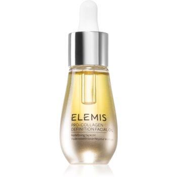 Elemis Pro-Collagen Definition Facial Oil ulei regenerator pentru ten matur notino poza