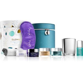Elemis Pro-Collagen Night-Time Wonders set de cosmetice pentru femei imagine 2021 notino.ro