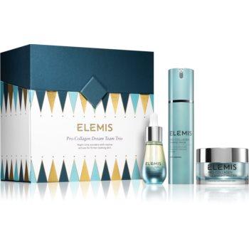 Elemis Pro-Collagen Dream Team Trio set de cosmetice pentru femei notino.ro